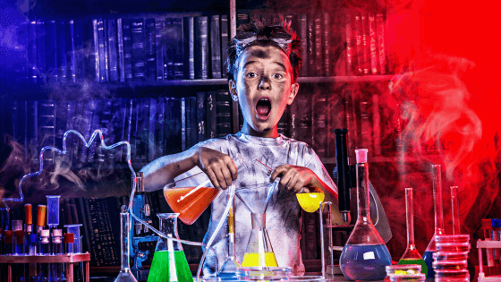 Lean SEO experiments