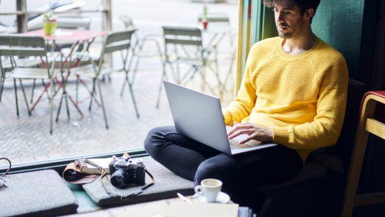 content writer Upswing